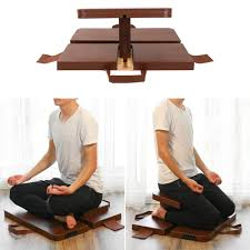 PORTABLE FOLDING MEDITATION STOOL WOOD ZEN GARDEN BENCH YOGA ... Fxible Folding Meditation Chair Buy Chairfolding Product On Alibacom Amazoncom Zichen Soft Bed Chairpappa Tatami Foldable Online Serenity Blissful Living Cushionpadded At Best Price Isha Shoppe Ombase Bench By Kickstarter Herman Miller Embody Yoga Relaxing With Foot Support And Indoor Chairs Back Jack Ikea For Informal Cushion Smyth Bonvivo Easy Ii Padded Floor Adjustable Backrest Comfortable Semifoldable Stadium Bleachers Reading