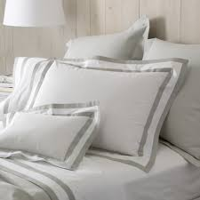 Matouk Marlowe Luxury Bed Linens
