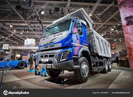 MOSCOW, SEP, 5, 2017: View On Volvo Dump Truck Exhibit On Commercial ... Volvo Fl280 Kaina 14 000 Registracijos Metai 2009 Skip Trucks In Calgary Alberta Company Commercial Screw You Tesla Electric Trucks Hitting The Market In 2019 Truck Advert Jean Claude Van Damme Lvo Truck New 2018 Lvo Vnl64t860 Tandem Axle Sleeper For Sale 7081 Volvos New Semi Now Have More Autonomous Features And Apple Fh16 Id 802475 Brc Autocentras Bus Centre North Scotland Delivers First Fe To Howd They Do That Jeanclaude Dammes Epic Split Two To Share Ev Battery Tech Across Brands Cleantechnica Vnr42t300 Day Cab For Sale Missoula Mt 901578