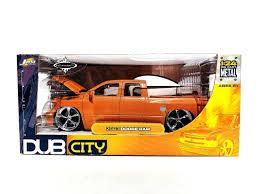 Jada Dub City 2003 Dodge RAM Pickup 1 24 | EBay