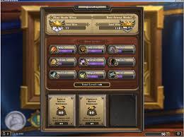Hearthstone Arena Deck Builder Help by 3 Star Master Magical Hunter Deck Hearthstone Decks