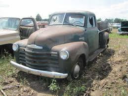 1953 Chevy Truck For Sale | Truckdome.us