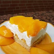 pfirsichschnitten blechkuchen vegan und munter