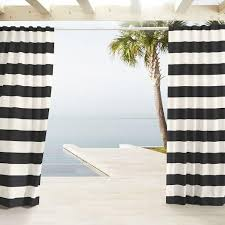 Black And White Striped Curtains by Best 25 Stripe Curtains Ideas On Pinterest Yellow Home Curtains