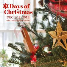 12 Days Of Christmas Adirondack Girl Heart Blog 12 Days Of