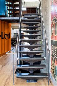 100 Loft Sf Sfloft Stairs Staircase Steel Stairs Stairs Stairs