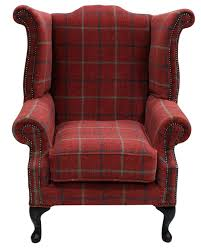 Red Check Armchair Chesterfield Queen Wing Chair High Back ... Avici Scroll Chesterfield Fireside Wingback Luxury Patchwork Chair The English Low Arm Leather Armchair By Indigo Fniture Wing Back Chair Devlin Lounges Chesterfield High Back Wing Chair 3d Model Cgtrader This Is A Wing Due To Its Tall Back With Extra Padding Or How Reupholster Wingback Diy Projectaholic In Orchid Red Oak Land Accent Chairs Modern Sofamaniacom Liberty Justice Home Pu Leather Office Swivel Luxury Adjustable Computer Desk Big