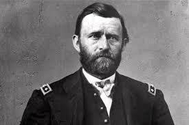 Ulysses S Grant AP Photo