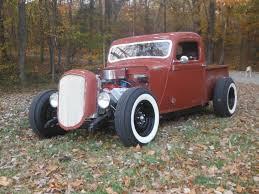 Hot Rod Rat Rod Dodge Truck