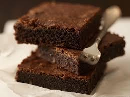 schokoladenschnitten vom blech