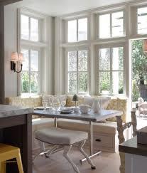 breakfast nook set Kitchen Nook Interior Ideas to Try Now