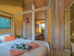 safari lodge climatisée cing de la guyonnière