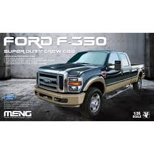 Meng Ford F-350 Super Duty Crew CAB 1/35 Truck Model Kit VS006 | EBay 2017 Used Ford F350 Lariat Dually At Auto Remarketing 2005 Super Duty Srw Crew Cab 4x4 Long Bed Diesel New Super Duty F350 Drw Tampa Fl 2018 Drw Cabchassis 23 Yard Dump Body 2000 Ford Super Duty Crew Cab 156 Xl Sullivan 2016 Overview Cargurus 2013 4wd Reviews And Rating Motor Trend 2012 4x4 King Ranch Fond Du Lac Wi For Sale Near Des Moines Ia Anzo Led Bulbs Truck Lights 19992015 861075 Preowned 2010 Lariat Fx4 64l V8 Diesel