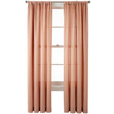 Jc Penney Curtains Martha Stewart by Discount Window Treatments U0026 Clearance Curtains Jcpenney