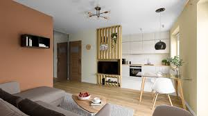 100 Interior Design For Small Flat 31 Square Meter Small Flat Interior Design On Behance