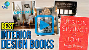 Top 10 Interior Design Books Of 2017 | Video Review