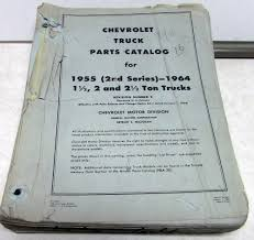 1955-1964 Chevrolet Truck Dealer Parts Catalog Book Medium Duty 11/2 ... Chevy Gmc Truck Parts Catalog Classic Industries Docsharetips Dashboard Components 194753 Chevrolet Pickup Gm Book Diagrams Free Vehicle Wiring 88 98 My Lifted Trucks Ideas 1949 Chevygmc Brothers Tailgate 199907 Silverado Sierra 1998 Diagram Portal Gmpartswiki And Accsories Pa 30a October 1970 Untitled 1947 Shop Introduction Hot Rod Network How To Fix A Stuck Latch On Youtube
