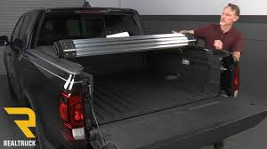Ridgeline Bed Cover by How To Install Truxedo Titanium Tonneau Cover On A 2017 Honda