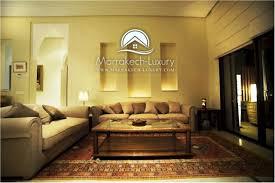 chambres meublées à louer charmante villa de 3 chambres meublees a louer route de fes