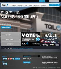 TQL Competitors, Revenue And Employees - Owler Company Profile Bill Martin Author At Haul Produce Page 123 Of 192 Truck 1502 Pf2 Trucking Total Quality Logistics Ccinnati Facebook Tql Swot Analysis Driver Employment Rise Uber For Trucks Like Apps Appscrip Medium Judge Delivers Two Plaintiffs To Arbitration Despite Tqls Slowness Two Ownoperator Segments With The Best Earnings Start 2015 Oaks Wins Lindner Award Company Expand In Miami Create 75 Jobs Over Three Freight Has Arrived But Truckers Feelings Mixed On New App Dat Solutions Home 1964 Ih Dco405 Emeryville