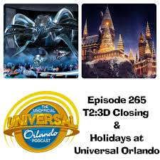 Halloween Horror Nights Parking Orlando by Unofficial Universal Orlando Podcast Covering Halloween Horror