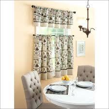 Kitchen Curtains Valances Modern by Kitchen Curtains Valances Modern Stunning Interesting For Valance