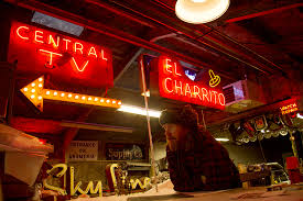 Denver s neon signs are in danger of vanishing but there s still