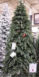 Downswept Slim Christmas Tree by Direct Export Everlasting Trees Holland Park Garden Gallery
