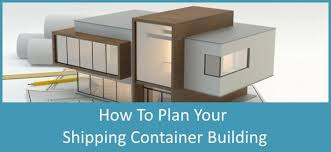 104 Steel Container Home Plans How To Plan Your Shipping Discover S