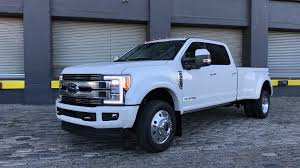 100 Semi Truck Values Why Are People So Against The 100000 Ford F450 Super Duty Limited