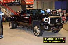 Black-custom-dually-truck-at-sema-2016-side-three-quarters - NO Car ... Best Pickup Truck Of 2018 Nominees News Carscom Truck Wikipedia Used Ford F350 Dually Wheels 1999 With 2015 Cversion Kit Is The Thing Ever 2013 Ram 3500 Hd To Chevrolet Ours Is More Capable Cummins Diesel Gallery A 03 Kid Trax 12v Battery Powered Rideon Black Meet 2019 Mega Cab Laramie Longhorn 5th Gen Rams Ftruck 450 Bad Ass 1st Gen Best Ive Seen Trucktacular Pinterest Twelve Trucks Every Guy Needs To Own In Their Lifetime Semi Wheels Or Lopro 24 On A Dually Anyone Done It Offshoreonlycom