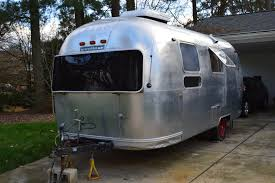 100 Vintage Airstream Trailer For Sale Buying Our Travel