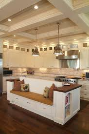 Bench Seating For Kitchen Built In Dining Room Contemporary Wall Dimensions