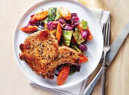 Gluten Free Tuesday Hearty Healthy Recipes From Cooking Light