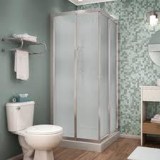 Lowes Canada Bathroom Medicine Cabinets by Maax 105605 000 129 104 Maax Shower Solution Mediterranean Iii 32