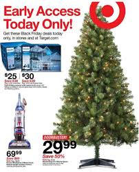 Walmart Christmas Tree Decorations Tar Best Buy Release Black Friday 2017 Deals