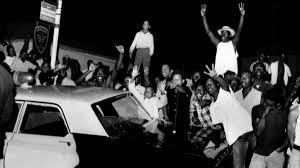 Watts Riots - HISTORY