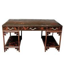 Maitland Smith Secretary Desk by Vintage Desks Antique Desks And Used Desks Auction In Atlanta Ga