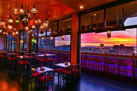 Glass Door Restaurant