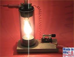 reinventing edison build your own light bulb educational