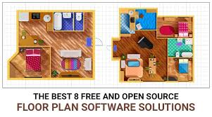 Free Floor Planning The Best 8 Free And Open Source Floor Plan Software Solutions