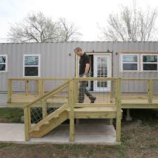 100 Shipping Container Home North Waco Neighbors Watch As Container Home Project Takes