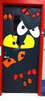 Halloween Classroom Door Decorations by Yay Pinterest October Door Decor Class Room Ideas Pinterest