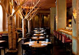 Novogratz Favorite Restaurants