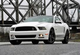 2014 Ford Mustang Preview