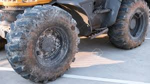100 Off Road Truck Tires And Dirt Wheel Stock Photo Picture And Royalty Free
