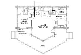 Large Log Cabin Floor Plans Photo by Cabin Floor Plans With Loft Log Cabins Lofts Small House Free 1