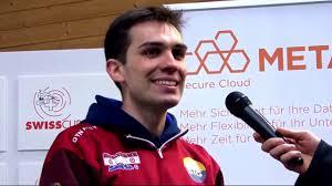 100 Peter De Cruz Interview Mit De Swisschampion 2017