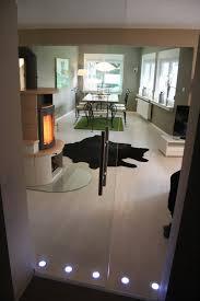 0530 06 ferienwohnung solling lounge i esszimmer und kamin