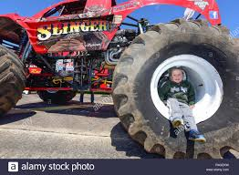Mason Phillips, From Newburry, South Carolina, Sits In A Wheel Of ... New Orleans La Usa 20th Feb 2016 Gunslinger Monster Truck In Southern Ford Dealers Central Florida Top 5 Monster Truck Image Tuscon 022016 Posocco 48jpg Trucks Wiki News Tour Of Destruction Tour Of Destruction Freestyle Jam World Finals 2002 Youtube Jan 16 2010 Detroit Michigan Us January